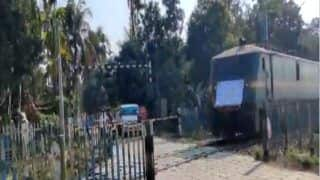 In a First, Indian Railways Successfully Operates Electric Locomotive in Assam | Watch Video