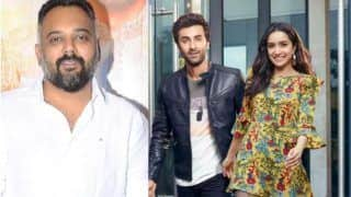 Ranbir Kapoor And Shraddha Kapoor's Film Directed by Luv Ranjan, Gets a Release Date- Read Deets