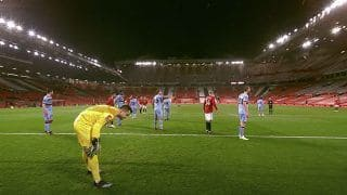 Man United vs West Ham: Scott McTominay Scores as Red Devils Enter FA Cup Quarter-Finals
