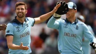 IPL 2021: England Pacer Mark Wood Reveals Why he Pulled Out of Auction