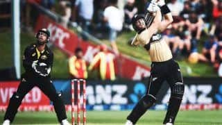 New Zealand vs Australia 2nd T20I: Martin Guptill Breaks Rohit Sharma's Record For Most Sixes