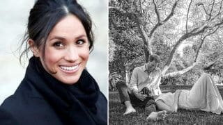 How Meghan Markle Used Her Pregnancy Announcement Picture to Promote Sustainable Fashion
