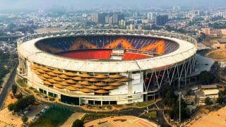 Motera Stadium: All You Should Know About The World's Biggest Cricket Venue