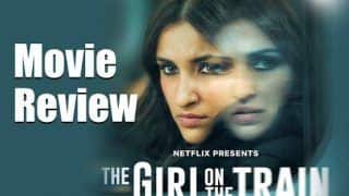 The Girl on The Train Review: Good Book, Bad Film Written All Over