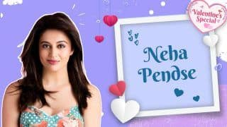 Valentine's Day Special: Neha Pendse Reveals The Most Romantic Thing She Has Done!