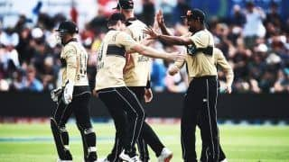 New Zealand vs Australia Full Scorecard, Match Result And Highlights: Hosts Prevail in High-Scoring 2nd T20I