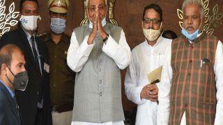 Bihar Budget 2021 LIVE News: नीतीश सरकार का 2 लाख 18 करोड़ का बजट पेश, 20 लाख लोगों को नौकरी का वादा