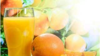 Orange Juice Benefits: Weight Loss, Immunity Booster And Improves Heart Health
