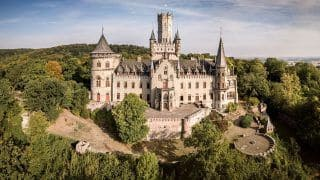 German Prince Sells 135-Room Ancestral Castle For Just Rs 87, Father Drags Him to Court | See Pics