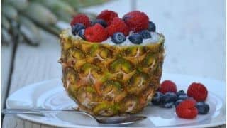 Pineapple: 5 Impressive Health Benefits of This Tropical Fruit