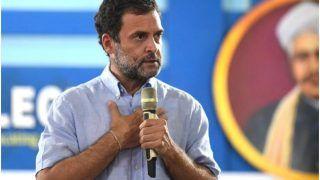 राहुल गांधी ने तमिलनाडु में कहा- हम ऐसा भारत नहीं चाहते, जहां एक विचार दूसरे विचारों पर राज करे