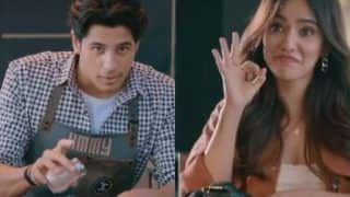 Thoda Thoda Pyar Teaser: Sidharth Malhotra - Neha Sharma to Romance in Upcoming Music Video