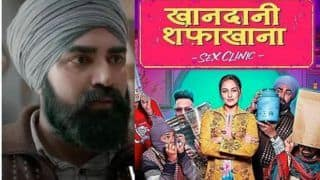 Sandeep Nahar Death by Suicide: Khandaani Shafakhana Director Shilpi Dasgupta is Taken Aback