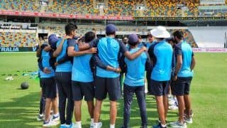 IND vs ENG Tests: Team India Tested Negative for COVID-19; Net Sessions Will Begin From Tuesday