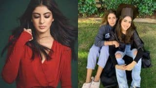Navya Naveli Nanda's Savage Reply to a Troll Who Attacked Her Mother Shweta Bachchan