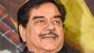 Union Budget 2021: Shatrughan Sinha Feels Centre Has Not Done Much For Entertainment Industry