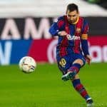 Bayern Munich Will Not be Pursuing Barcelona Captain Lionel Messi: Report