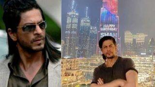 बुर्ज खलीफा के अंदर शूट होगी शाहरुख खान की फिल्म 'पठान', दो साल बाद दिखेगा 'बादशाह' का जलवा