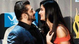 Katrina Kaif के साथ हुआ था'Wardrobe Malfunction', Salman Khan ने ऐसे बचाया Oops! Moment