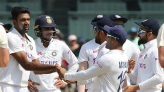 IND vs ENG 2nd Test: Ashwin Overtakes Harbhajan in Most Wickets on Indian Soil, Kumble Tops Tally