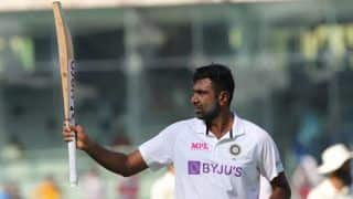 IND vs ENG 2nd Test, Day 3: Ton-up Ravichandran Ashwin's Masterclass Puts India in Driving Seat Against England