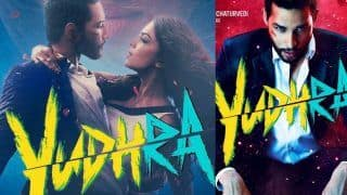 Yudhra Teaser Video: जो मौत को अपना दोस्त बना ले वो है युधरा, 'MC Sher' करेगा सबका गेम ओवर