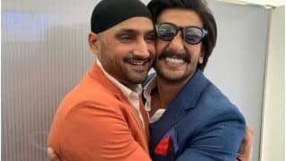 Exclusive: Ranveer Singh as Harbhajan Singh in Biopic? Cricketer Says Yes