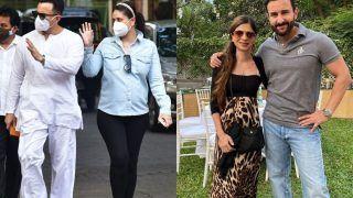 Kareena Kapoor Khan औरSaif Ali Khan जल्द बनने वाले हैं मम्मी-पापा, 'बेबो'कीननद सबा ने शुरू की तैयारी
