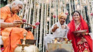 Dia Mirza Says 'No to Kanyadaan And Bidaai' at Her Wedding - Smashing The Patriarchy The Right Way!