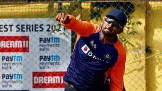 IPL 2021 | Always Idolise MS Dhoni: Krishnappa Gowtham Excited to Learn a Lot of Things From CSK Captain