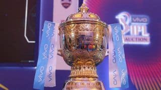 IPL Mega Auction: Franchises Can Retain Four Players, Two New Teams to be Added - Report