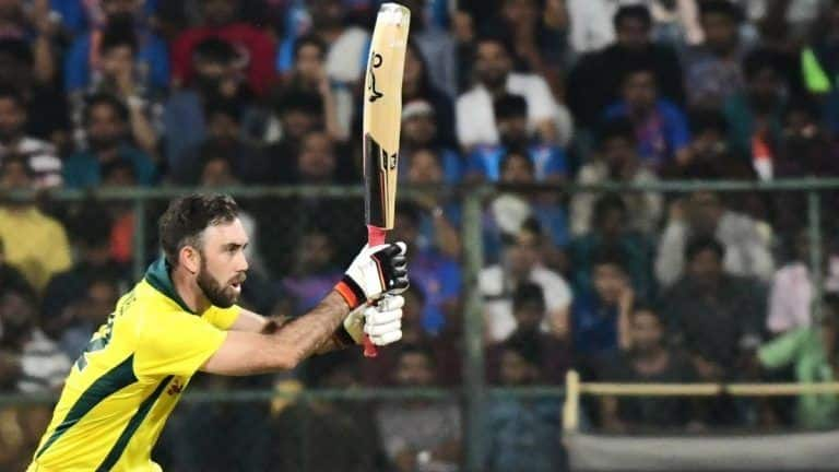 IPL 2021: RCB Trolled Again After Poor Show From Glenn Maxwell And Kyle Jamieson