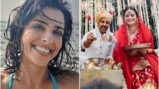 Vaibhav Rekhi-Dia Mirza's Wedding: Sunaina Rekhi Highlights Importance of Marriage in a Beautiful Statement