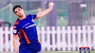 IPL 2021 | Mumbai Indians Got The Only Tendulkar Perhaps Money Can Buy: Aakash Chopra on Arjun Joining MI