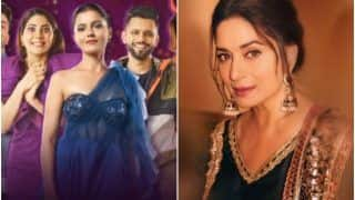 Bigg Boss 14 Grand Finale: Madhuri Dixit to Evict One Among Nikki Tamboli, Aly Goni, Rakhi Sawant, Rahul Vaidya And Rubina Dilaik