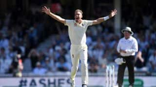India Are Well Within Rights to Utilise Home Advantage: Stuart Broad on Chennai Pitch Criticism