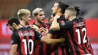 AC Milan vs Inter Milan Live Streaming Serie A in India: When And Where to Watch Milan vs Inter Live Football Match