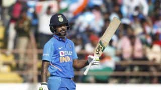 IND vs ENG T20Is: BCCI Asks Shikhar Dhawan, Suryakumar Yadav And Other White Ball Specialists to Report in Ahmedabad on March 1