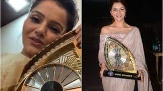 Bigg Boss 14 Winner Rubina Dilaik's First Message For Fans: You Have Turned my Dream Into Reality
