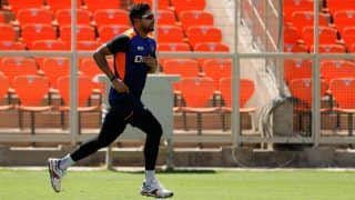 Umesh Yadav Clears Fitness Test, Added to India's Squad For Last Two Matches Against England