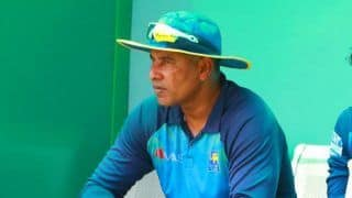 Chaminda Vaas Resigns as Sri Lanka's Fast Bowling Coach Days After Appointment Due to Pay Dispute