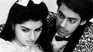 Bhagyashree Birthday: जब भाग्यश्री को पकड़ कर KISS करने वाले थे सलमान खान.... ऐसी हो गईथी हालत