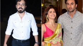 Emraan Hashmi Speaks on Ranbir Kapoor-Alia Bhatt's Wedding Rumours