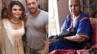 Bigg Boss 14 Star Rakhi Sawant Begins Her Mom's Cancer Treatment, Thanks 'God Brother' Salman Khan