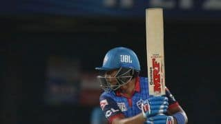 Prithivi Shaw Slams Double Century in Vijay Hazare Trophy Sets Several Records | WATCH