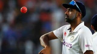 3rd Test: Twitter Hails Ravichandran Ashwin on Entering 400 Test Wicket Club