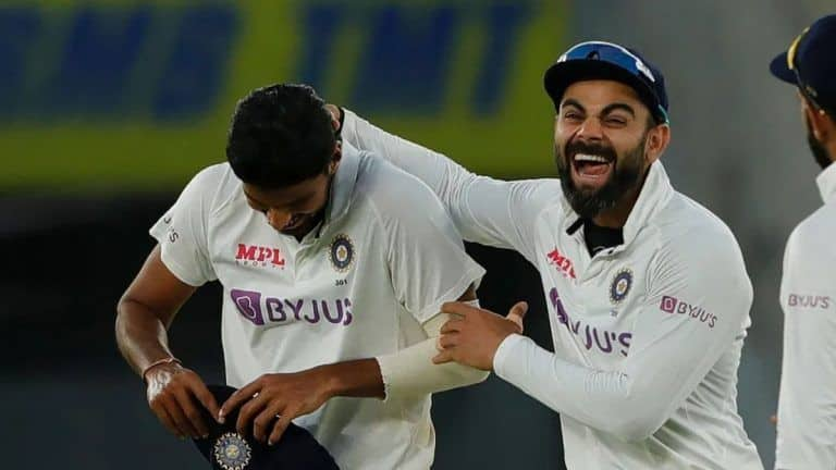 IND v ENG 3rd Test: Motera Pitch in Focus as Fans Come up With Hilarious Memes