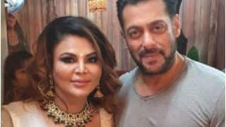 Salman Khan Funds Rakhi Sawant's Mom's Cancer Treatment, Bigg Boss 14 Star Releases Video