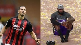 Do What You're Good at: Zlatan Ibrahimovic Advices LeBron James to Stay Out of Politics