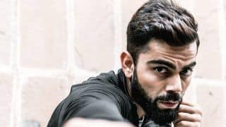 Virat Kohli Becomes First Indian to Have 100 Million Followers on Instagram